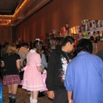 Dealers Room at PMX