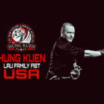 "Hung Kuen Kung Fu Workshop with Sifu Patrick ""Bai Long"" Pace"