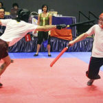 Martial Arts at PMX