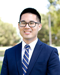 Thomas Wong, Board of Directors President of the San Gabriel Valley Municipal Water District, will be participating in a panel on AAPI in local government.