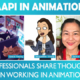 AAPI In Animation